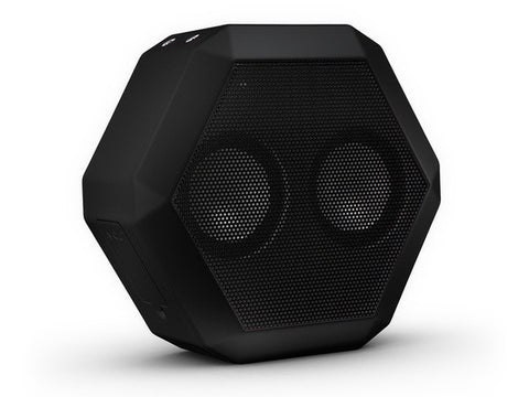 Boombotix REX Bluetooth Portable Speaker