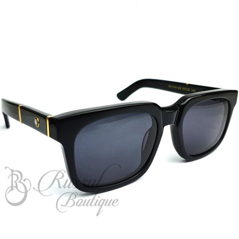 Mb Bold Mens Sunglasses | Black