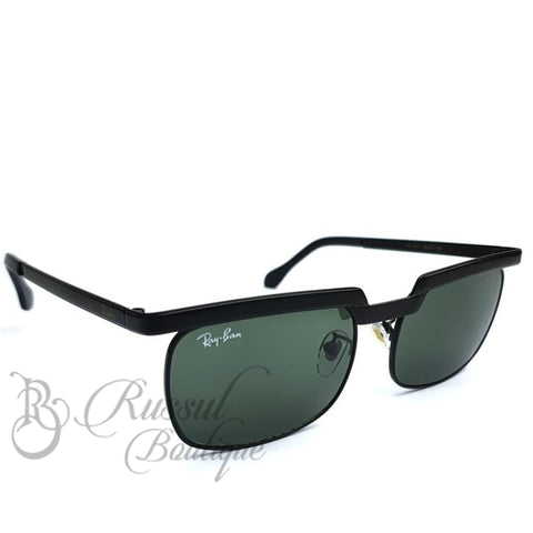 Rb Culture Sunglasses | Black Sunglasses