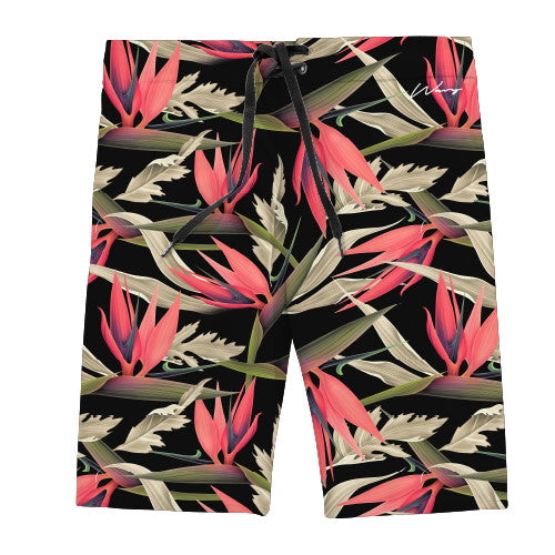 Paradise Board Short - SHOP WAVY