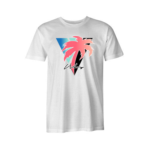 WINDY TEE WHT YOUTH