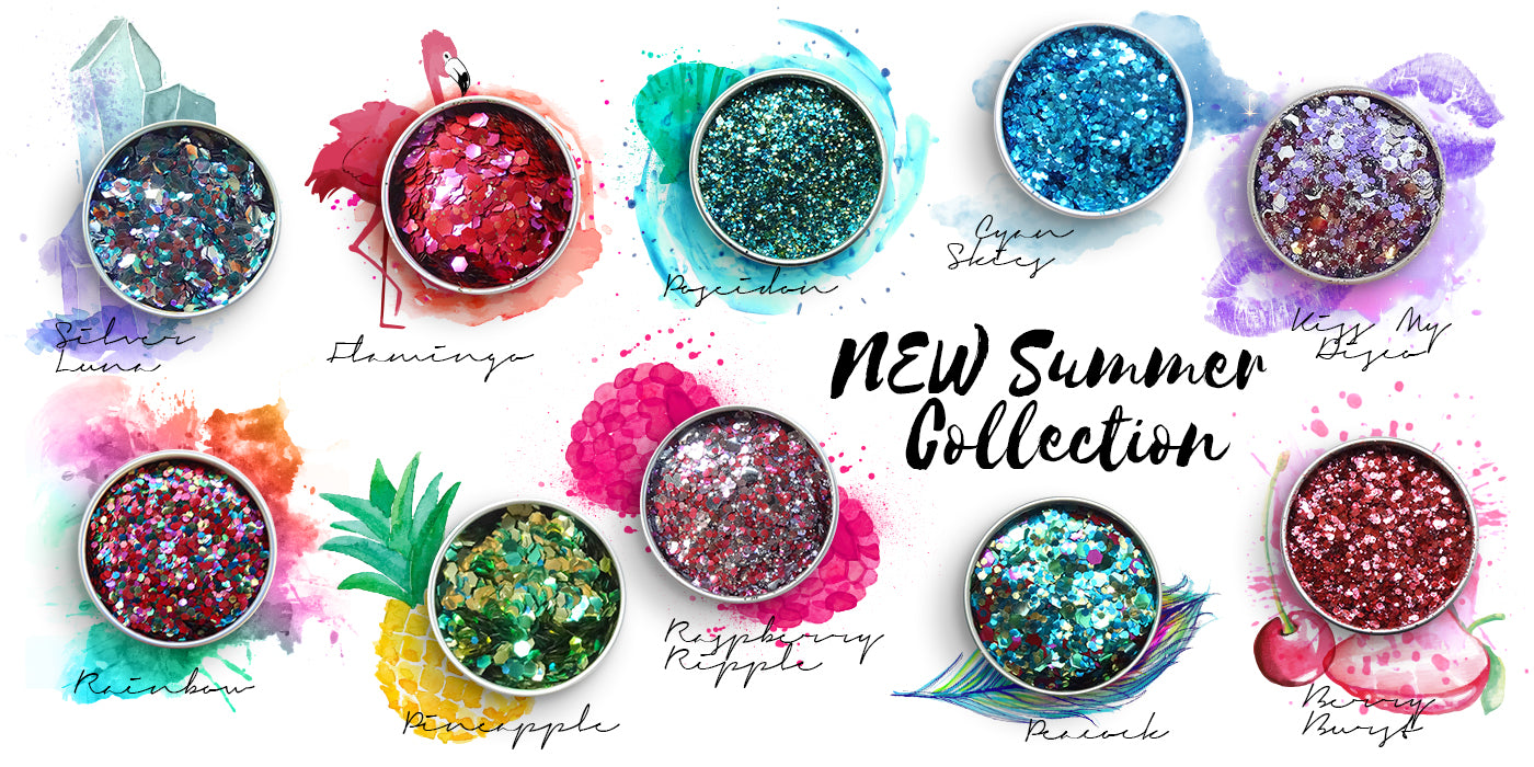 EcoStardust 2018 Collection