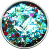 EcoStardust Peacock Biodegradable Glitter