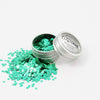 EcoStardust Emerald Biodegradable Glitter - All Sizes - EcoStardust