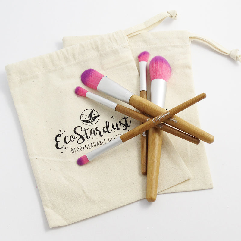 EcoStardust Brush Set - EcoStardust