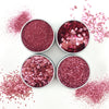 EcoStardust Champagne Pink Biodegradable Glitter - All Sizes - EcoStardust