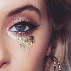 EcoStardust Gold Digger Biodegradable Glitter
