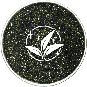 EcoStardust Halloween Edition Biodegradable Trio-Glitter, Balm, Brush Set - EcoStardust