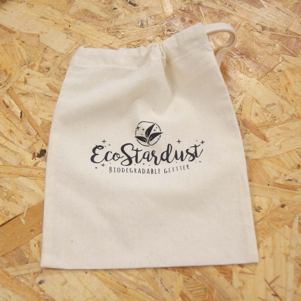 EcoStardust Cotton Gift Bag