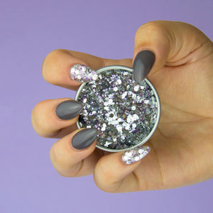 EcoStardust Kiss My Disco Biodegradable Glitter Shine Range