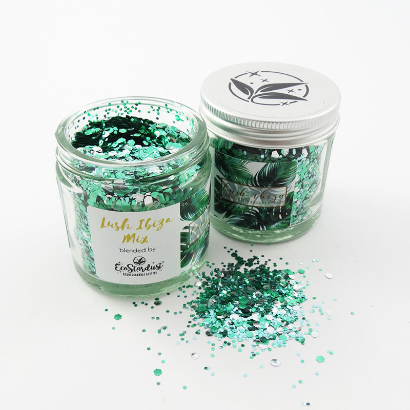 Make Your Own Custom EcoStardust Glitter Blend! - EcoStardust