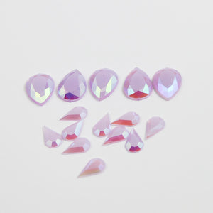 EcoStardust Reusable Gems - Pastel Purple