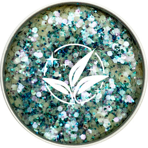 EcoStardust Rainbow Fish Biodegradable Glitter Opal SHINE - EcoStardust