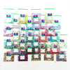 EcoStardust ALL THE BLENDS Sample Pack - 1g x 30 - EcoStardust