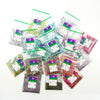 EcoStardust Signature Blends Sample Pack - 1g x 17 - EcoStardust