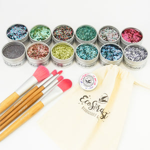 Standard DIY Glitter Bar Kit - EcoStardust