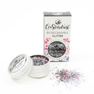 EcoStardust Unicorn Dreams Biodegradable Glitter - EcoStardust