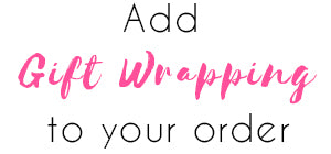 Gift Wrapping - EcoStardust