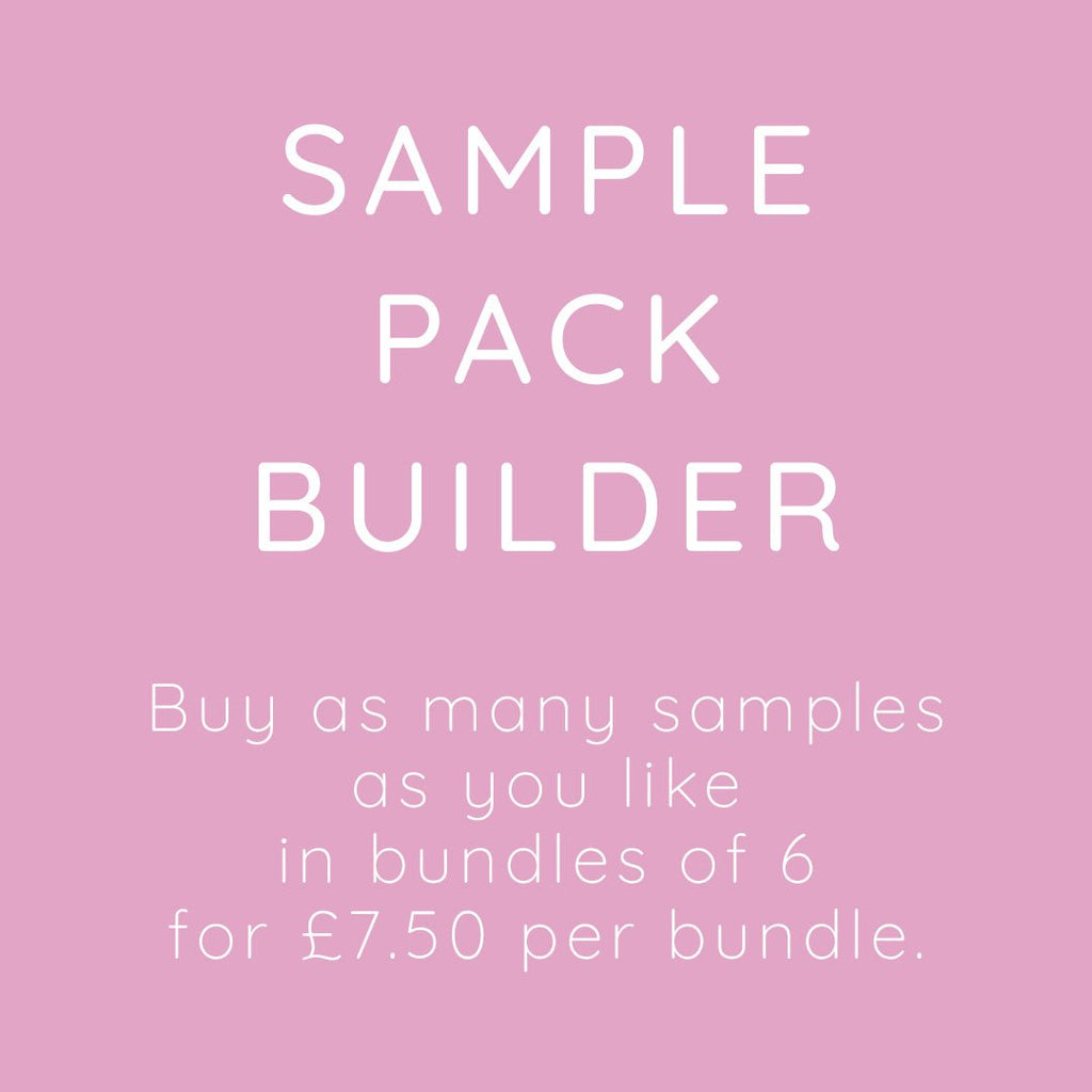 Sample Bundle Builder
