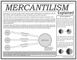 Mercantilism, explained