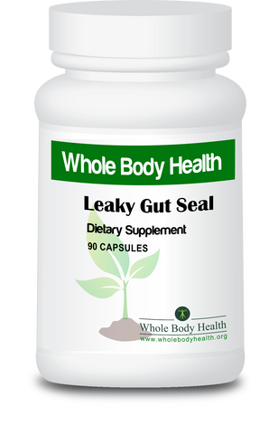 Leaky Gut Seal