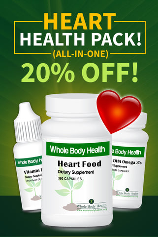 Heart Health Pack