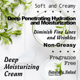Deep Moisturizing Cream
