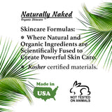 Natural & Organic Beauty Products Made to Work.  Naturally Naked & 4Mrx have a whole line of Nature inspired products with advanced formulas to get the results you want.  Purchase Your Products Today!