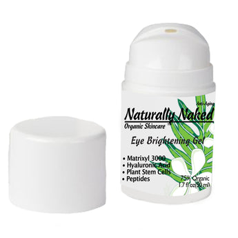 Eye Brightening Gel