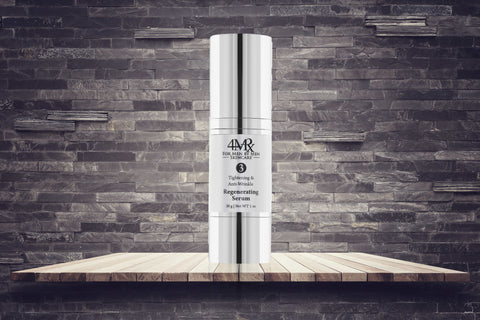 Anti-Aging, Anti- Wrinkle, Tightening, Regenerating Serum