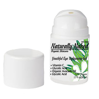 Youthful Eye Tightening Gel