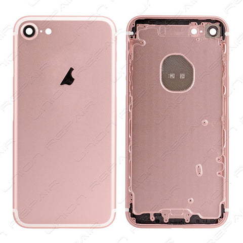 Back Housing - Rose Gold (iPhone 7)