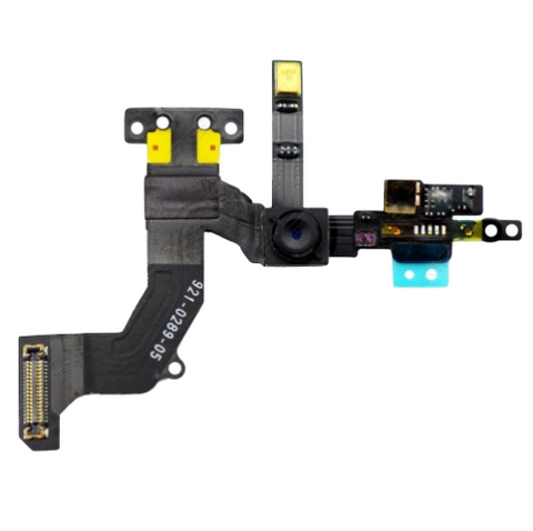 Front Camera with Flex Cable (iPhone 5)