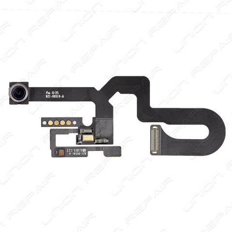 Ambient Light Sensor with Front Camera Flex Cable (iPhone 7 Plus)