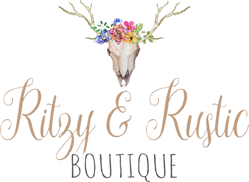 Ritzy & Rustic Boutique