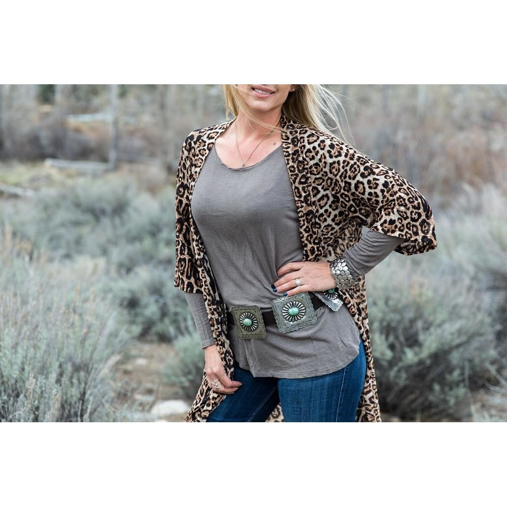 Cowgirl Apparel: Corales Belt