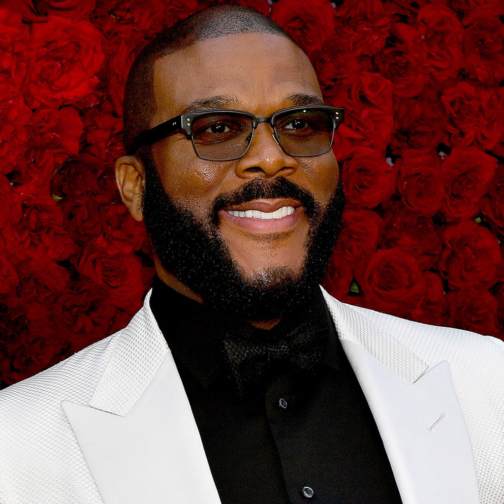 Tyler Perry's Star Studded Rose Red Carpet at the Opening Of His Tyler Perry Studios