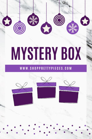 $50 Mystery Pack Size 2X