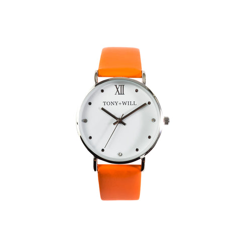 TWT002B Silver Orange was $89.95 NOW
