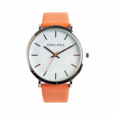 TWT001B Silver White Orange was $89.95 NOW