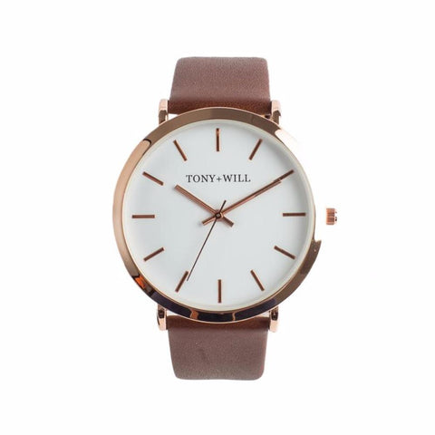 TWT001B-Rose White Tan