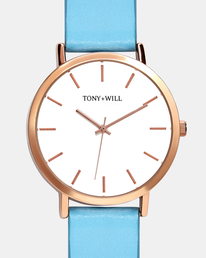 TWT000C Rose White Blue NOW