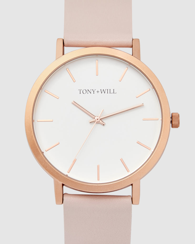 TWT000D Rose White Light Pink