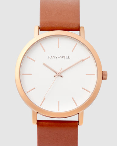 TWT000D Rose White Tan