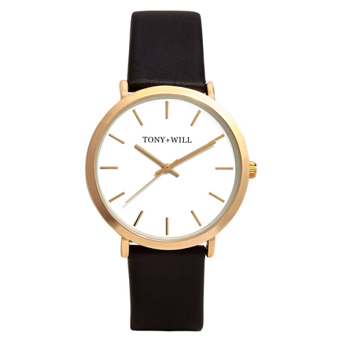 TWT001C Gold White Black