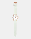 TWT004C (36MM Mediuml Face) Rose White White