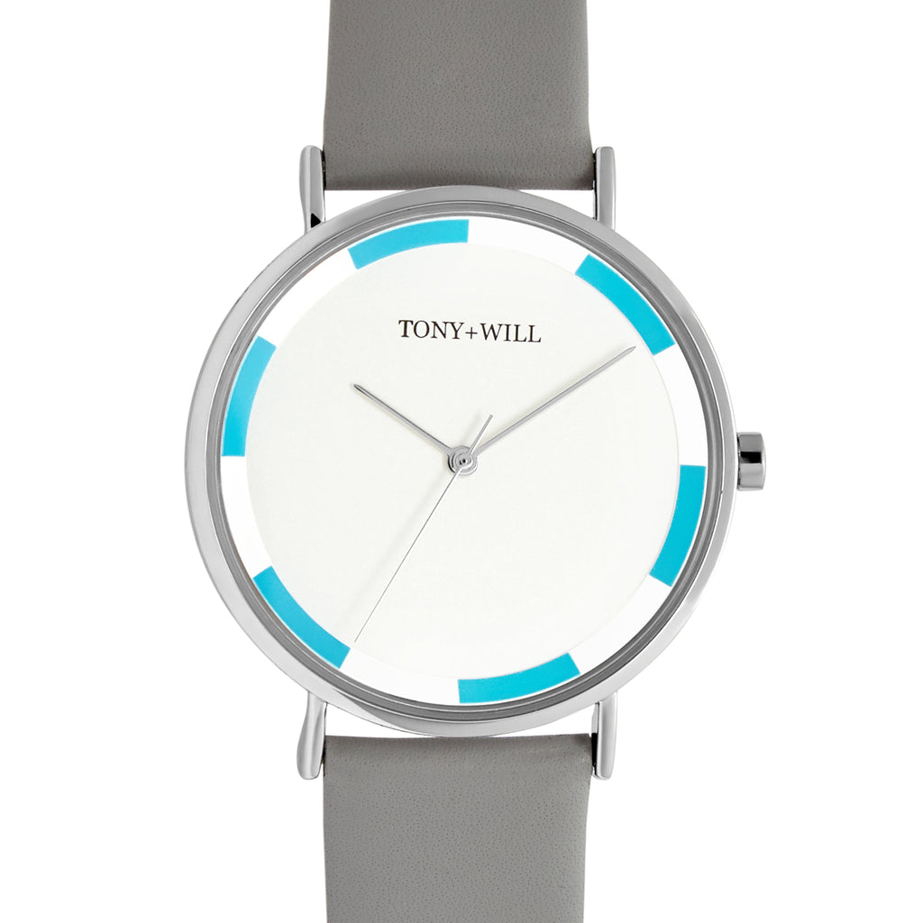 TWT007C Space Silver White Grey NOW