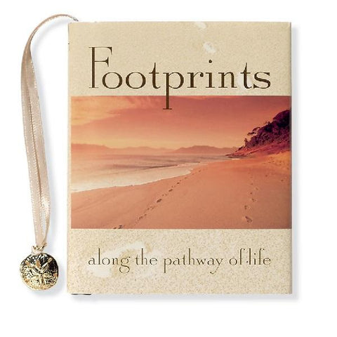 Footprints Mini Book