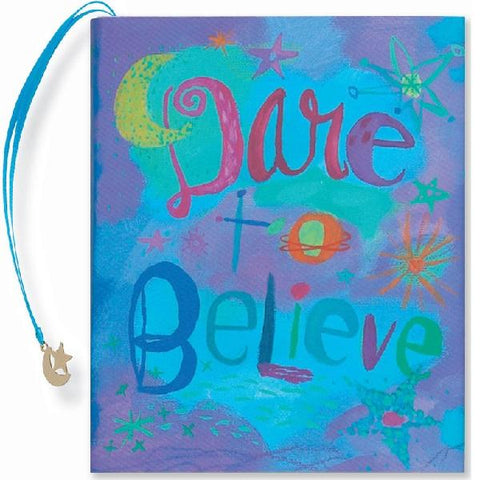 Dare To Believe Mini Book