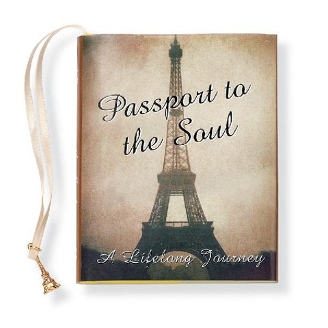 Passport To The Soul Mini Book